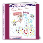 2013 Christmas Fairy by Lauren Wheeler - 8x8 Photo Book (20 pages)