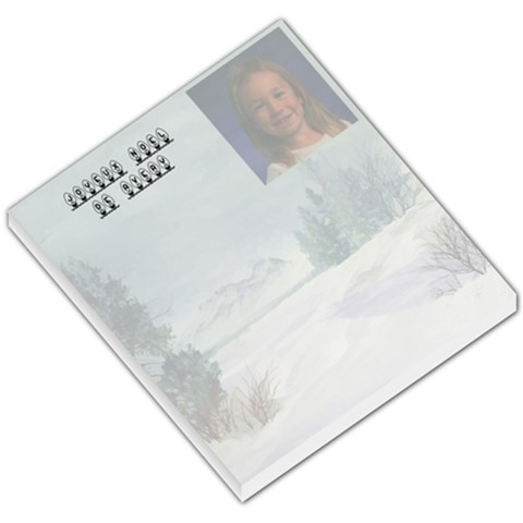 Avery By Kelly   Small Memo Pads   Iwlqxjp6gfam   Www Artscow Com