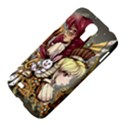 Steampunk Sisters Samsung Galaxy S4 I9500/I9505 Hardshell Case View4