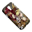 Steampunk Sisters Samsung Galaxy S4 I9500/I9505 Hardshell Case View5