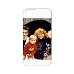 Apple iPhone 5 Classic Hardshell Case (PC+Silicone)