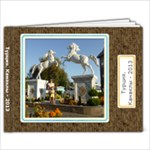 13 - 7x5 Photo Book (20 pages)