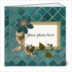 Tuscan_Romance_8x8 - 8x8 Photo Book (20 pages)