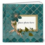 Tuscan_Romance_del8x8 - 8x8 Deluxe Photo Book (20 pages)