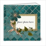 Tuscan_Romance_6x6 - 6x6 Photo Book (20 pages)