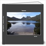 tassie 1 - 12x12 Photo Book (20 pages)