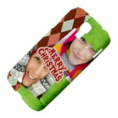 Samsung Galaxy S4 I9500/I9505 Hardshell Case