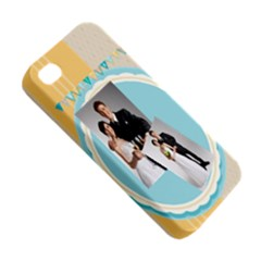 Apple iPhone 4/4S Premium Hardshell Case Left 45