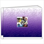 11 - 7x5 Photo Book (20 pages)
