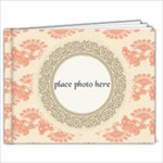 Just Peachy_11x8.5 - 11 x 8.5 Photo Book(20 pages)