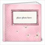 Baby Dreams2_8x8 - 8x8 Photo Book (20 pages)