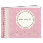 Vint_rom_pk2_11x8.5 - 11 x 8.5 Photo Book(20 pages)