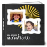Chalkboard Quotes- 12 x 12 Photo Book - 12x12 Photo Book (20 pages)