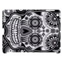 Sugar Skull Apple iPad 3/4 Hardshell Case (Compatible with Smart Cover) View1