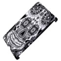 Sugar Skull Apple iPad 3/4 Hardshell Case (Compatible with Smart Cover) View4