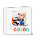 kids - 4x4 Deluxe Photo Book (20 pages)