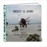 V N A - 6x6 Photo Book (20 pages)