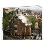 Barcelona Vacation 2009 - 7x5 Photo Book (20 pages)