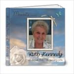 Nan 6x6 - 6x6 Photo Book (20 pages)