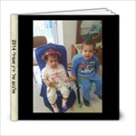 sima22 - 6x6 Photo Book (20 pages)