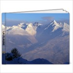La PLagne - 7x5 Photo Book (20 pages)