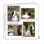ESKüV? - 6x6 Photo Book (20 pages)