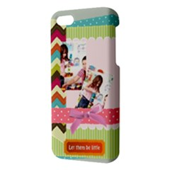 iPhone 5S/ SE Premium Hardshell Case