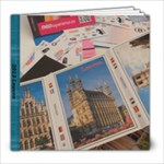 2013 - Leuven - 8x8 Photo Book (20 pages)