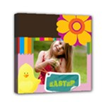 easter - Mini Canvas 6  x 6  (Stretched)
