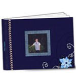 Yecheskel - 9x7 Deluxe Photo Book (20 pages)