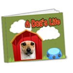 pet - 7x5 Deluxe Photo Book (20 pages)