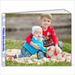 Наши мальчишки 2 - 7x5 Photo Book (20 pages)