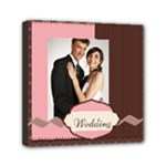 wedding - Mini Canvas 6  x 6  (Stretched)