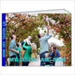 Aarons Quiet Book - 7x5 Photo Book (20 pages)