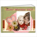 mothers day - 11 x 8.5 Photo Book(20 pages)