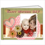 mothers day - 7x5 Photo Book (20 pages)