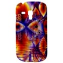 Winter Crystal Palace, Abstract Cosmic Dream Samsung Galaxy S3 MINI I8190 Hardshell Case View3