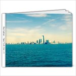 NYC - 9x7 Photo Book (20 pages)