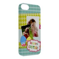 Apple iPhone 5S/ SE Hardshell Case