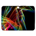 Dancing Northern Lights, Abstract Summer Sky  Samsung Galaxy Tab 3 (10.1 ) P5200 Hardshell Case  View1
