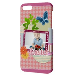 Apple iPhone 5 Hardshell Case with Stand