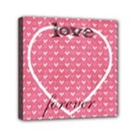 In Love Canvas - Mini Canvas 6  x 6  (Stretched)