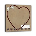In Love Canvas 2 - Mini Canvas 6  x 6  (Stretched)