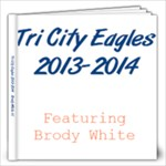 TCE Brody - 12x12 Photo Book (20 pages)