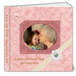 Jean Book - 8x8 Deluxe Photo Book (20 pages)