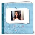 Nikita 4 - 12x12 Photo Book (20 pages)