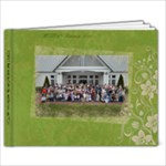 Momys retreat 2014 - 11 x 8.5 Photo Book(20 pages)
