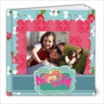 Morthwes day - 8x8 Photo Book (20 pages)