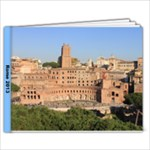 italy - 7x5 Photo Book (20 pages)