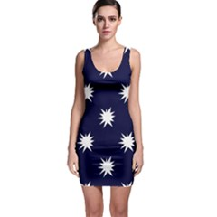 Bursting In Air Bodycon Dress by StuffOrSomething